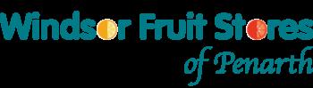 Windsor Fruit Stores